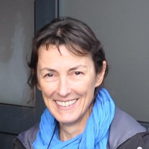 Michèle Champseix